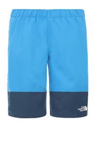 The North Face zwemshort blauw/donkerblauw, Blauw/donkerblauw