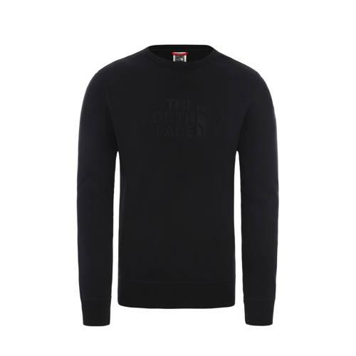 The North Face sweater zwart