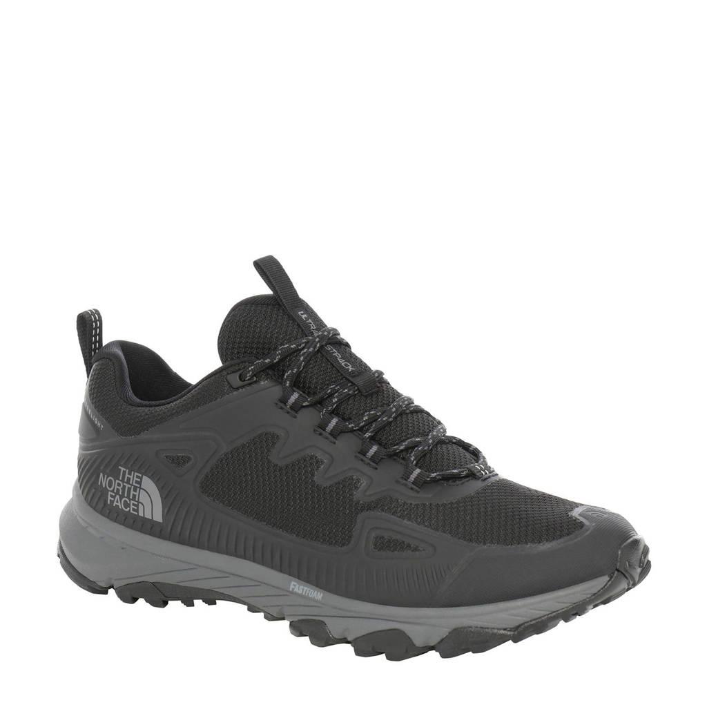 The North Face Ultra Fastpack VI Futurelight wandelschoenen zwart, Zwart/grijs