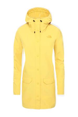 regenjas Woodmont geel