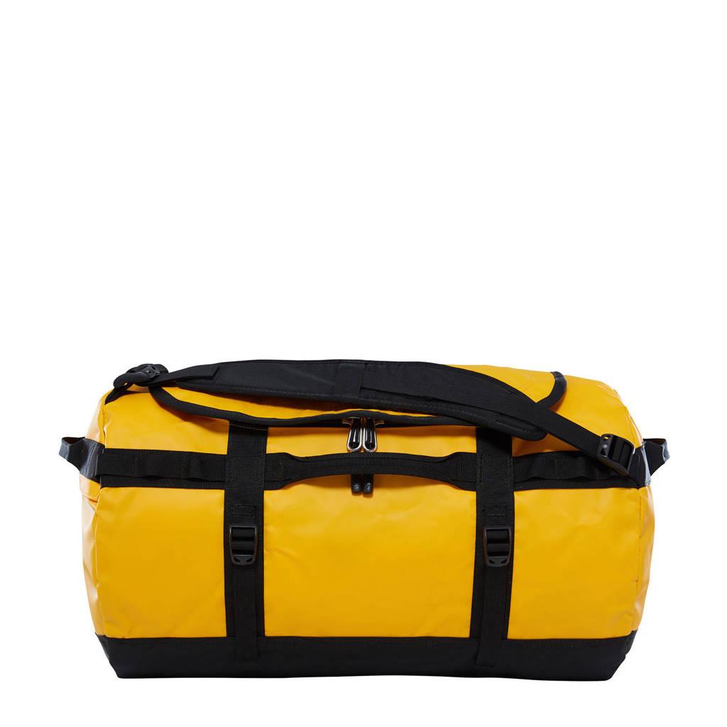 The North Face  reistas Base Camp Duffel - S geel/zwart, Geel/zwart