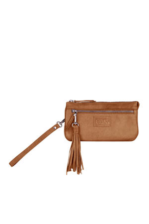 crossbody tas Billy cognac