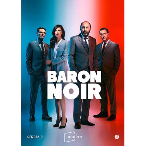 Baron noir - Seizoen 2 (DVD) kopen
