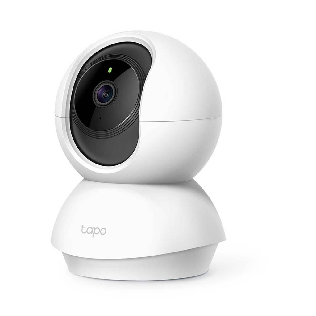 TP-Link Tapo C200 beveiligingscamera, Wit
