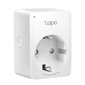 Tapo P100 mini smart wifi-stopcontact (1 stuk)
