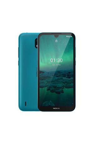 1.3 smartphone (groen)