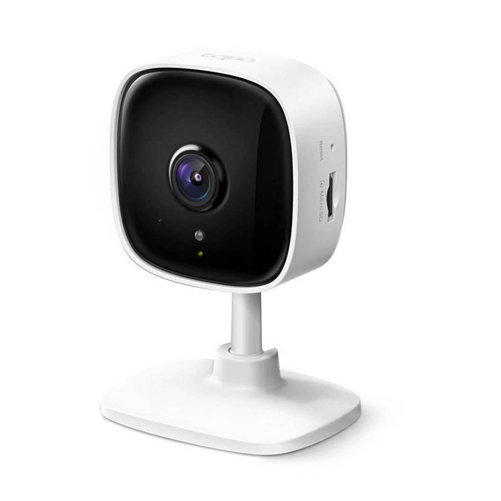 TP-Link Tapo C100 beveiligingscamera, Wit