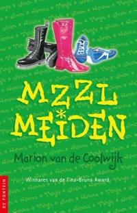 MZZLmeiden: Mzzlmeiden - Marion van de Coolwijk