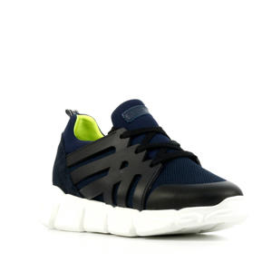 13449   sneakers donkerblauw