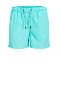 JACK & JONES JEANS INTELLIGENCE zwemshort Aruba turquoise, Turquoise