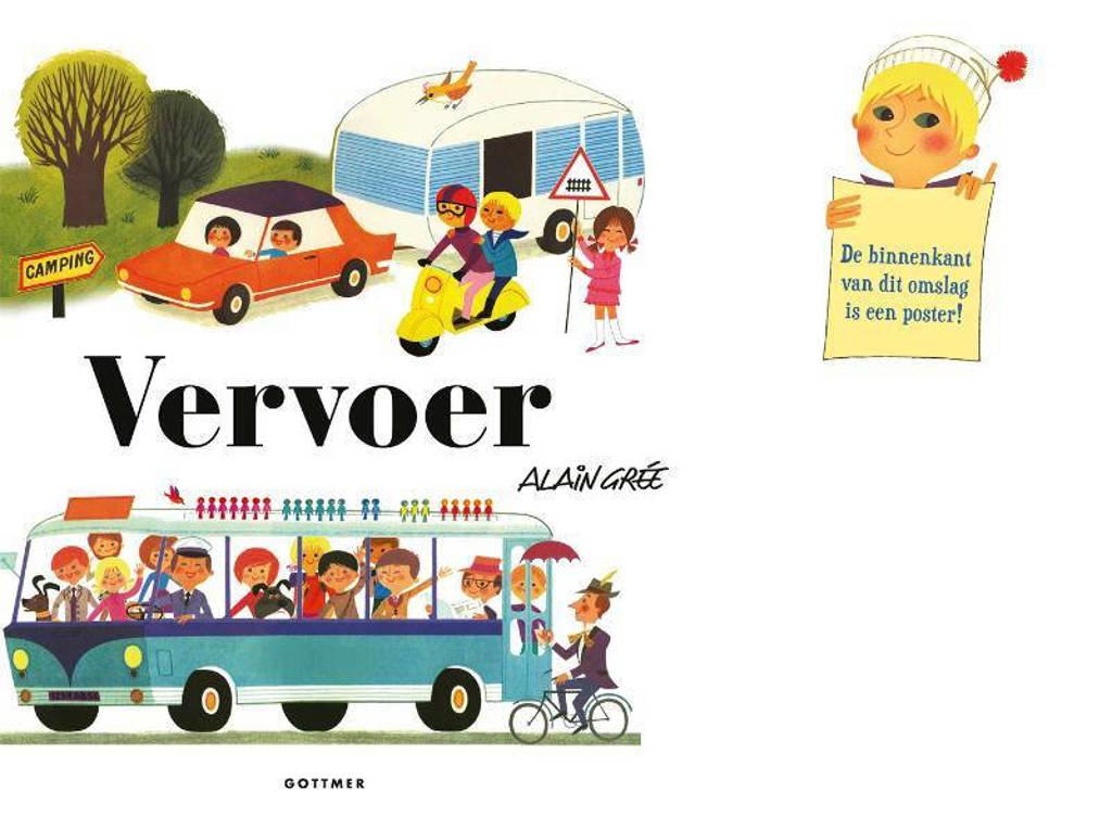 Vervoer - Alain Gree