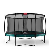 BERG Elite trampoline Ø330 cm, Groen