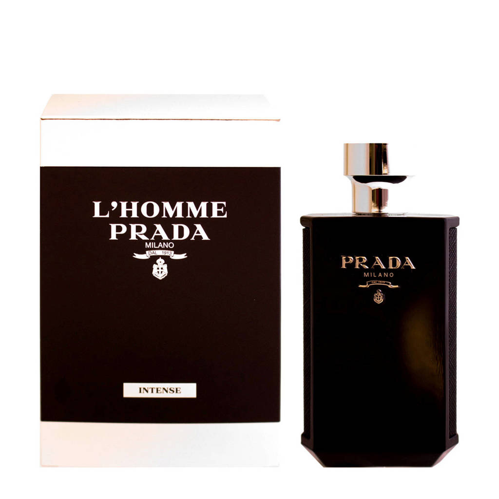 Prada L'Homme Intense Edp 100 Ml - 100 ml