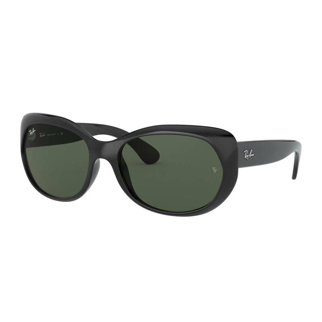 Ray-Ban zonnebril RB4325601/7159 zwart, Zwart