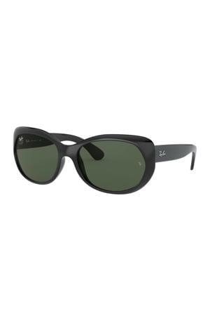 zonnebril RB4325601/7159 zwart