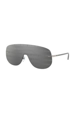 zonnebril grijs