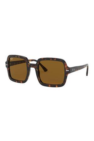 zonnebril RB2188 bruin