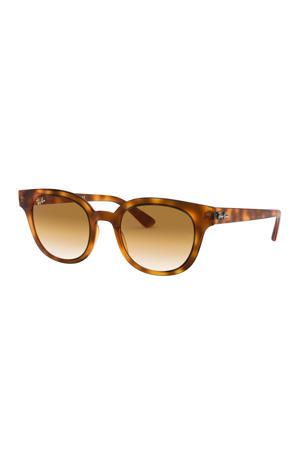 zonnebril RB432450 bruin