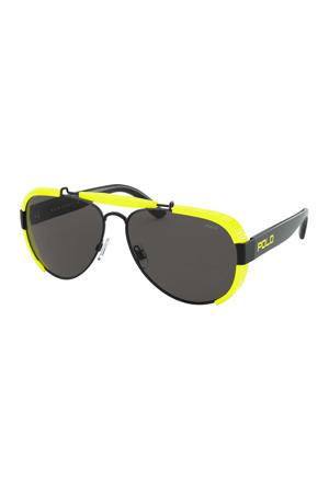 zonnebril PH3129 zwart
