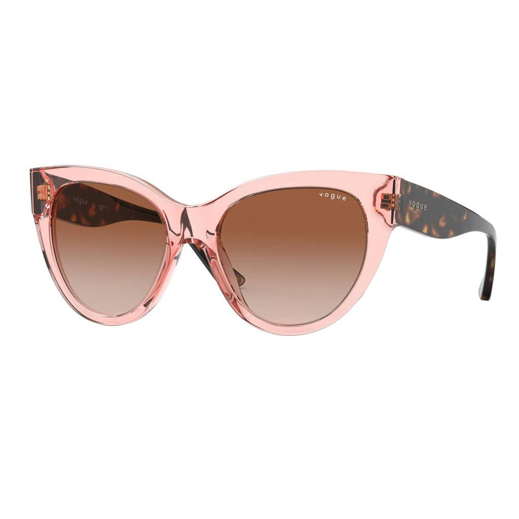 Vogue zonnebril VO5339S roze