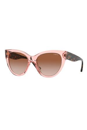 zonnebril VO5339S roze
