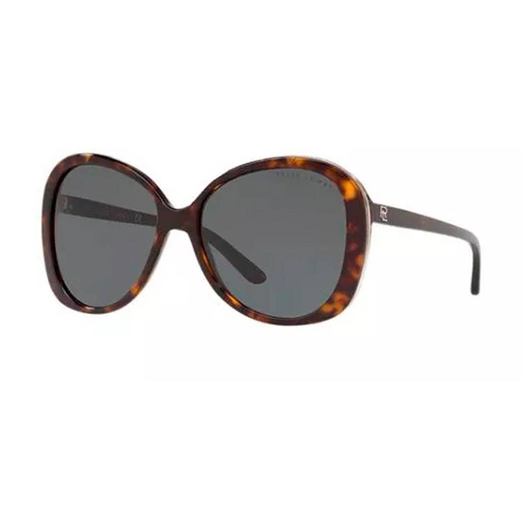 Ralph Lauren zonnebril RL8166 bruin, Havanabruin