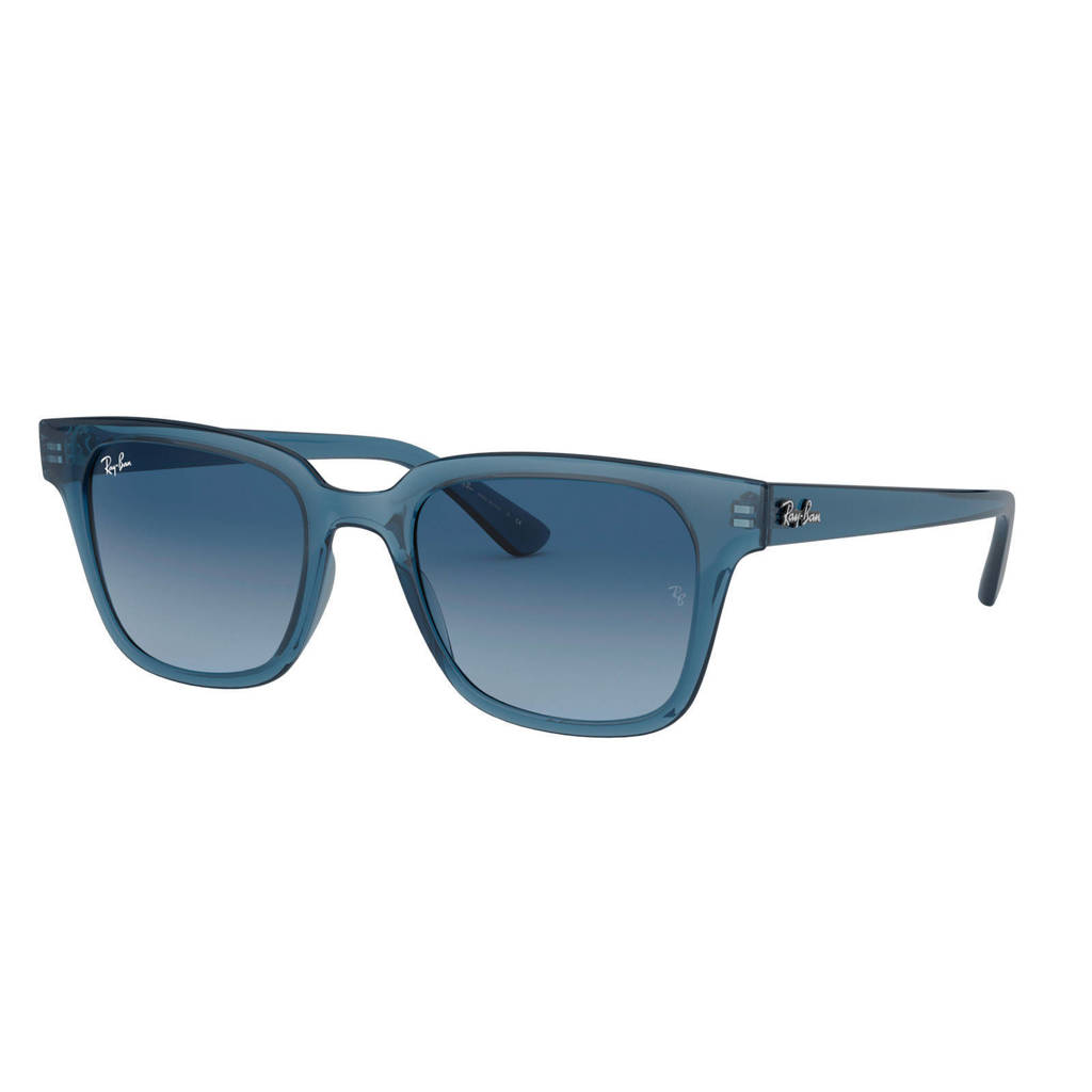 Ray-Ban zonnebril RB4323 blauw