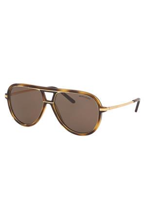 zonnebril RL8177 bruin