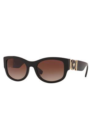zonnebril VE4372 zwart