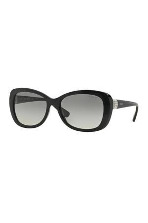 zonnebril VO2943SB zwart