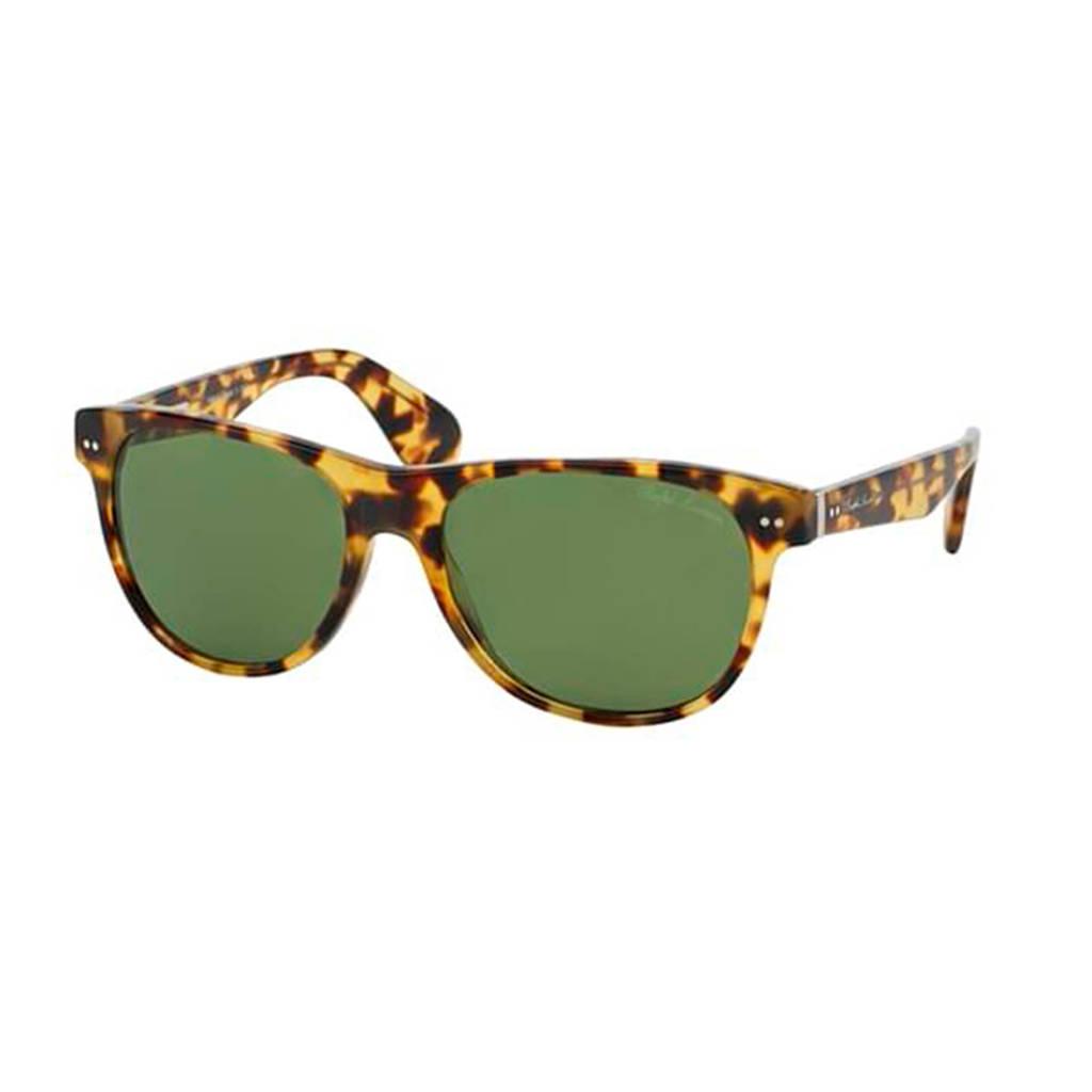 Ralph Lauren zonnebril RL8129P havana, Havanabruin/ tortoise