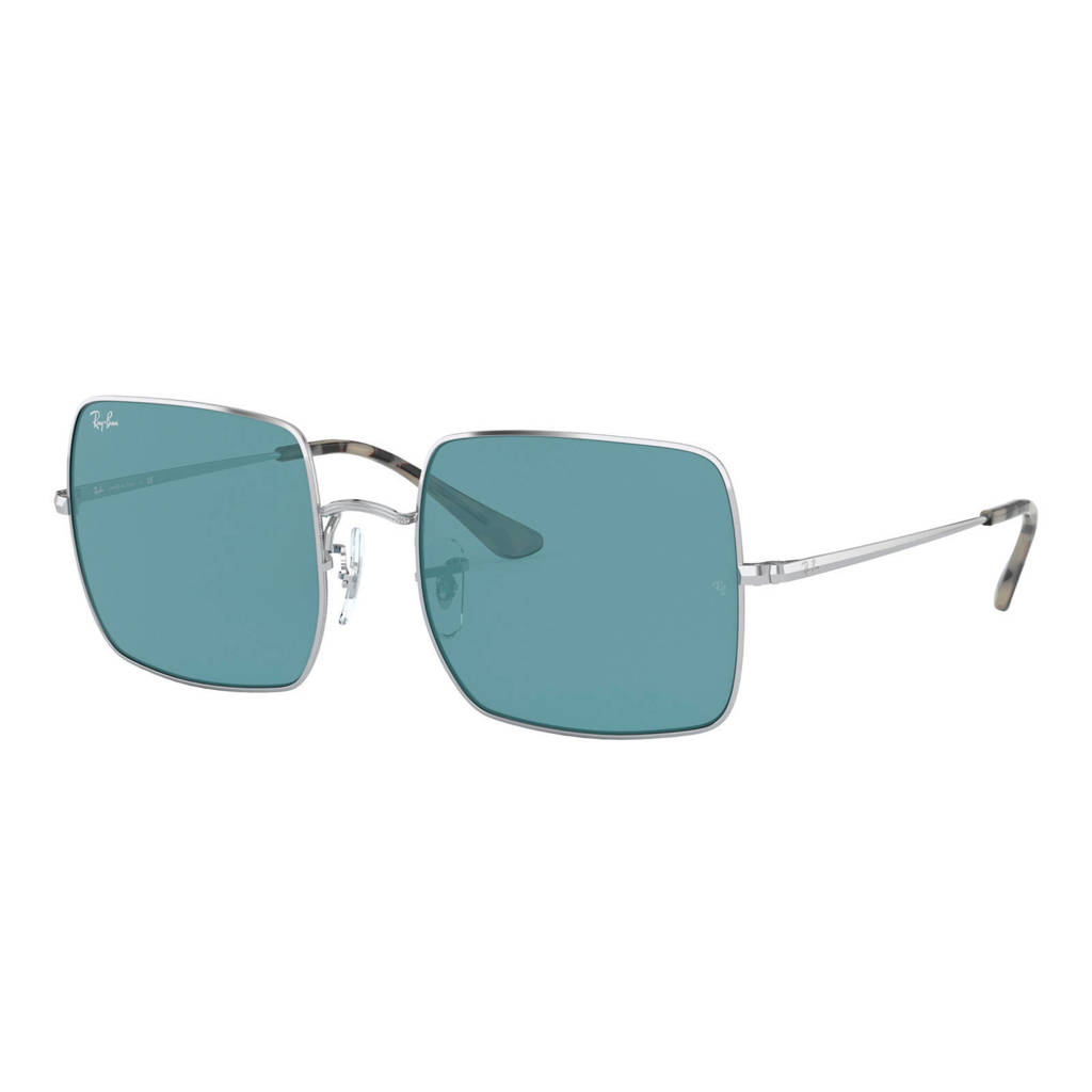 Ray-Ban zonnebril SQUARE zilver