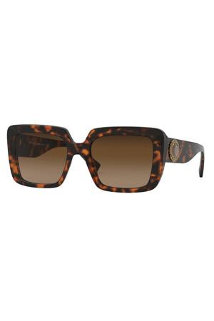 zonnebril VE4384B bruin