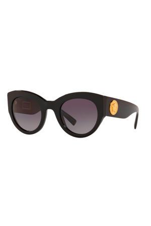 zonnebril VE4353 zwart