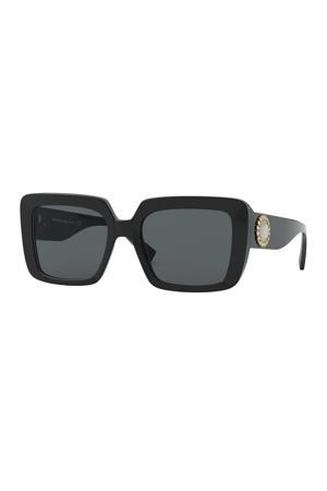 zonnebril VE4384B zwart