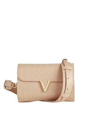 crossbody tas Asley beige