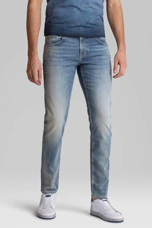 super slim fit jeans Freighter blauw