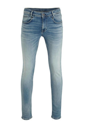 slim fit jeans Freighter blauw