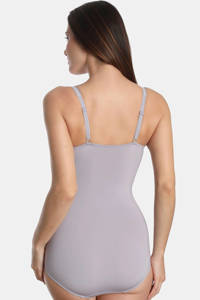 Sassa Mode body Lovely Secret grijs, Grijs