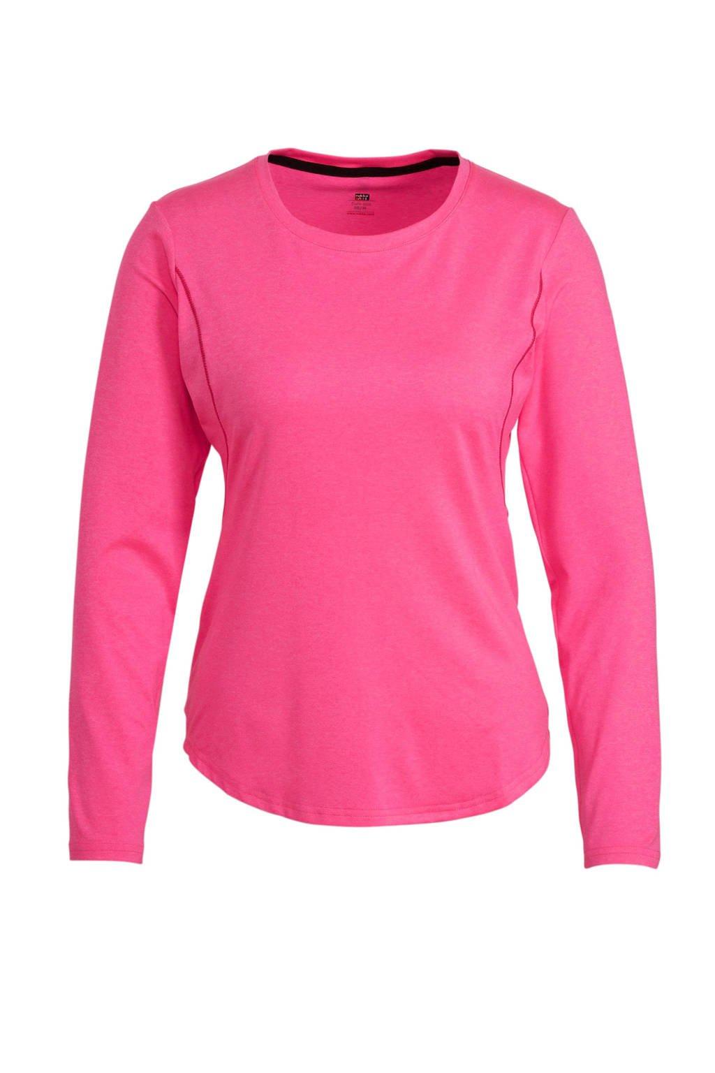 Rukka sport T-shirt roze, Roze