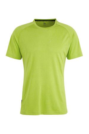 hardloopshirt groen