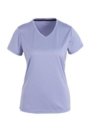 hardloopshirt lila