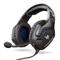 Trust  GXT 488 Forze PS4 Official Licensed gaming headset, Zwart