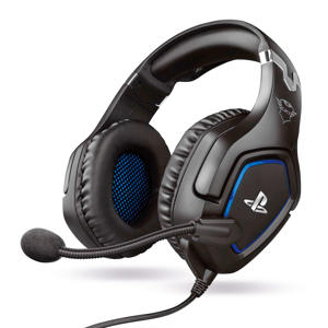 GXT 488 Forze PS4 Official Licensed gaming headset