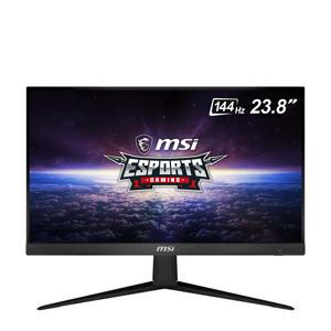 OPTIX G241 gaming monitor