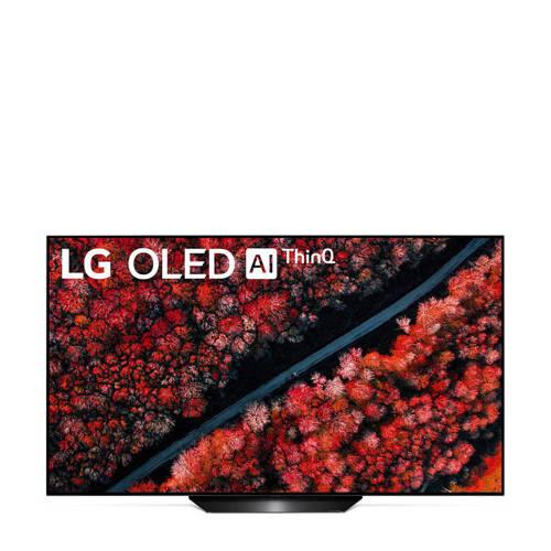LG OLED55B9SLA 4K Ultra HD TV