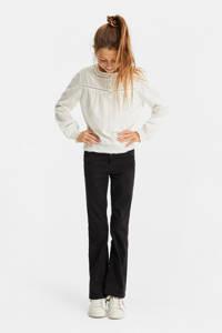 WE Fashion blouse wit, Wit