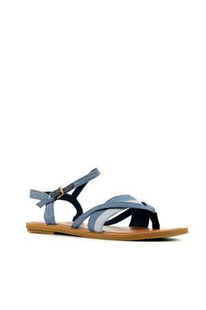 Lexie  sandalen blauw