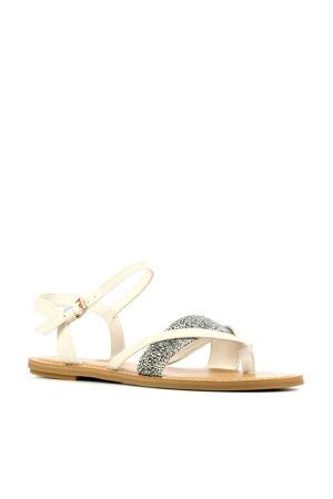 Lexie  sandalen off white