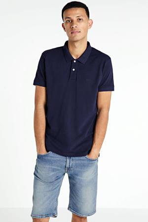 regular fit jeans short Ronnie arton light blue